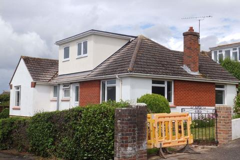 4 bedroom house to rent - Churchill Drive, Teignmouth
