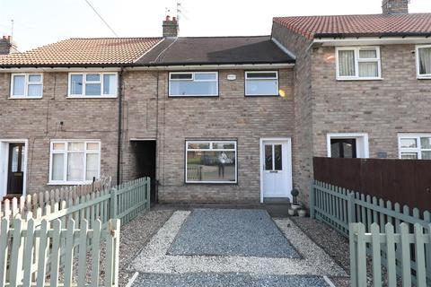 3 bedroom terraced house for sale - Doongarth, Hull
