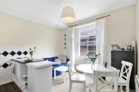1 bedroom apartment - Queens Gardens
