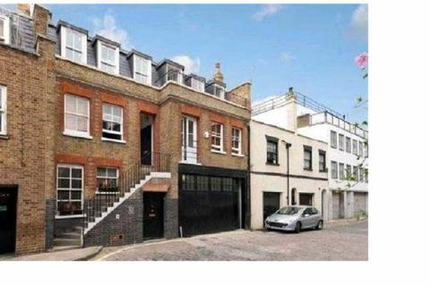 4 bedroom apartment to rent - Weymouth Mews, Marylebone