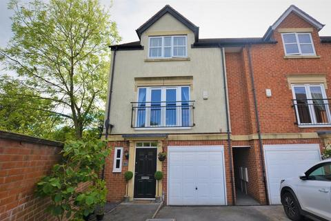 4 bedroom townhouse to rent - New Orchard Place, Mickleover, Derby