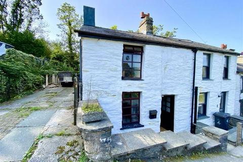 2 bedroom end of terrace house for sale - Aberdeunant Terrace, Dolwyddelan, Betws Y Coed
