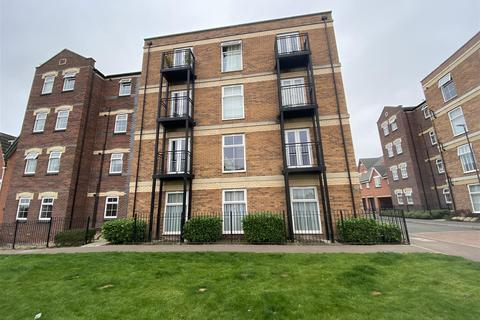 2 bedroom apartment for sale - Grey Meadow Road, Ilkeston