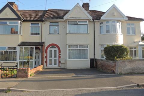 3 bedroom terraced house for sale - New Cheltenham Road, Kingswood, Bristol