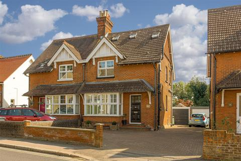 4 bedroom house for sale - Frenches Road, Redhill