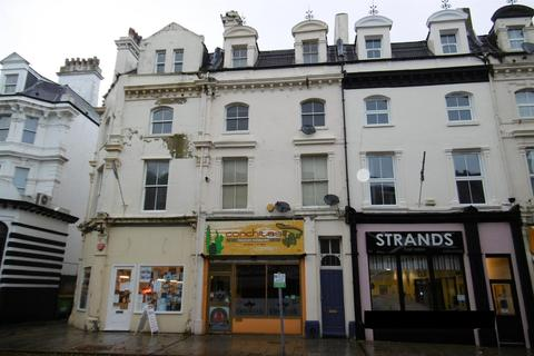 1 bedroom flat to rent - Bouverie Road West, Folkestone
