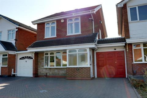 3 bedroom link detached house for sale - Chapel Street, Pelsall, Walsall