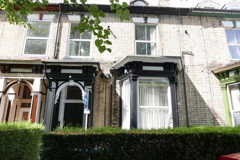 1 bedroom flat to rent - Flat 4  5 Eldon Grove Beverley Road  Hull  HU5 2T