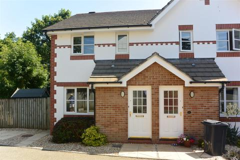 3 bedroom semi-detached house to rent - Hill Hay Close, Fowey