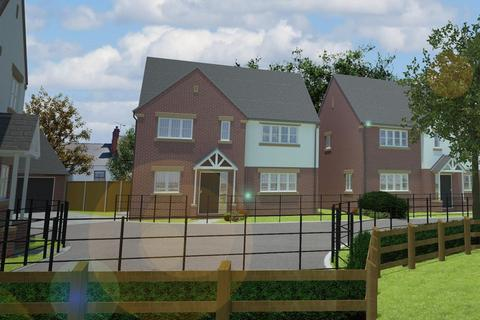 4 bedroom detached house for sale - Locko Road, Lower Pilsley, Chesterfield
