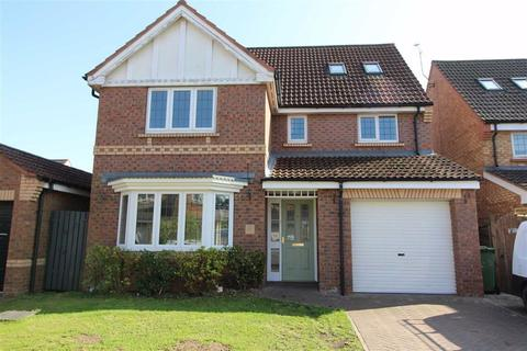 6 bedroom detached house to rent - Porter Close, YO25