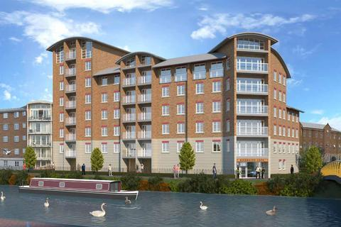 2 bedroom apartment for sale - Southbridge, Northampton