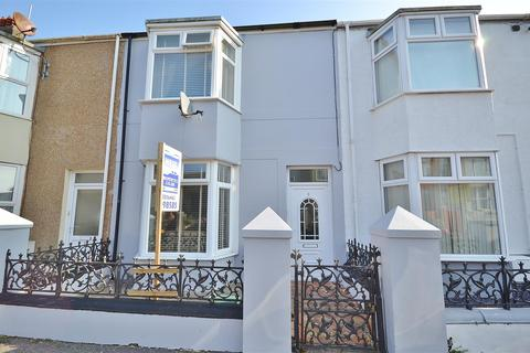 3 bedroom townhouse for sale - Marble Hall Road, Milford Haven