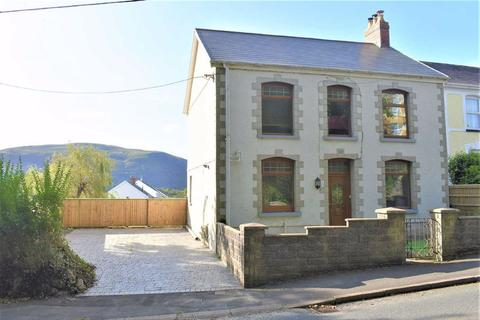 4 bedroom detached house for sale - Cwmphil Road, Lower Cwmtwrch