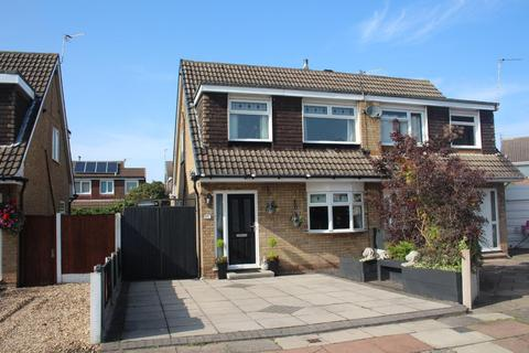 3 bedroom semi-detached house for sale - Catterick Fold, Southport, PR8 5PD