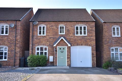 3 bedroom detached house for sale - Ffordd Y Glowyr, Godrergraig, Swansea