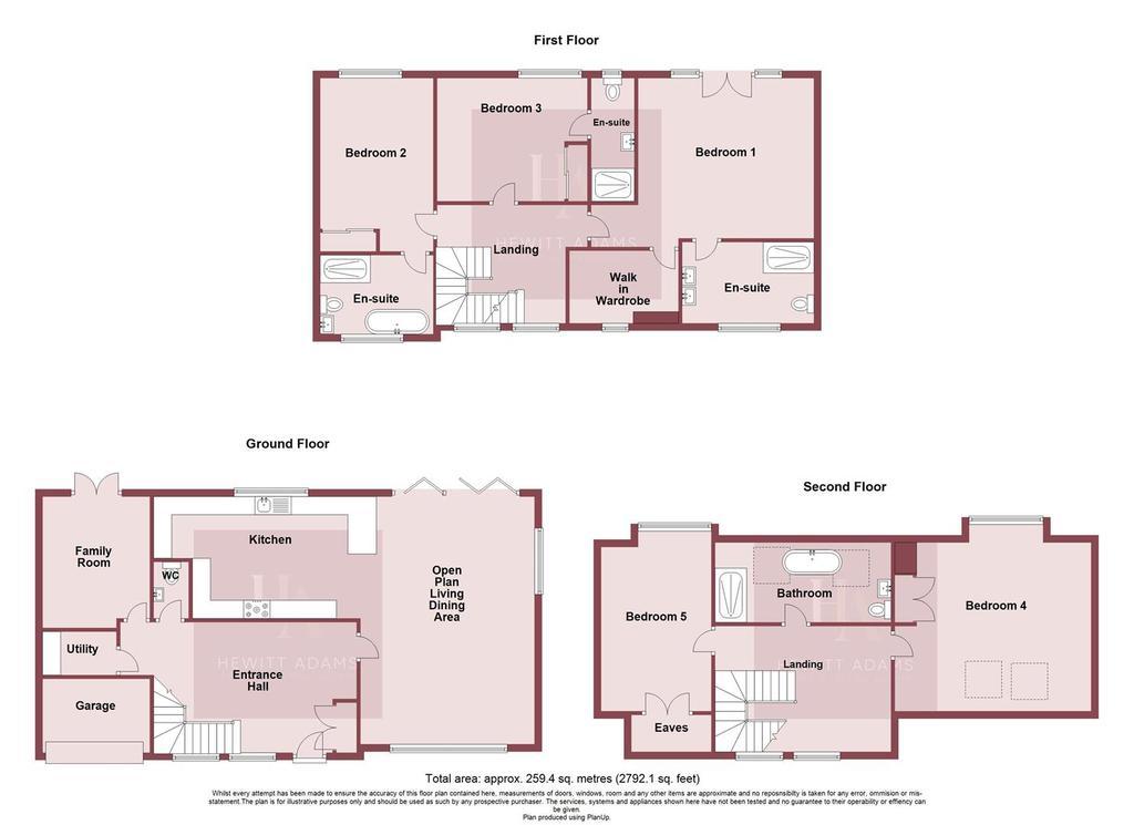 Floorplan: 7 Pipers Lane, Heswall.jpg