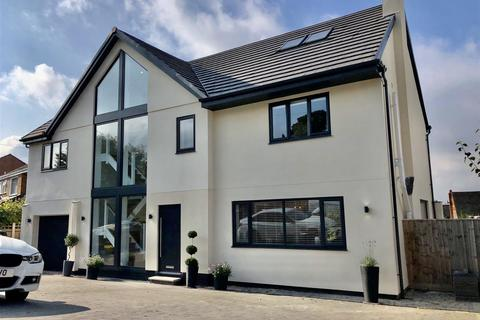 5 bedroom detached house for sale - Pipers Lane, Heswall, Wirral