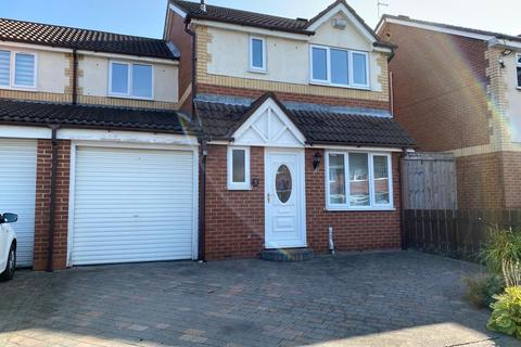 3 bedroom semi-detached house to rent - Glentworth Avenue, Middlesbrough