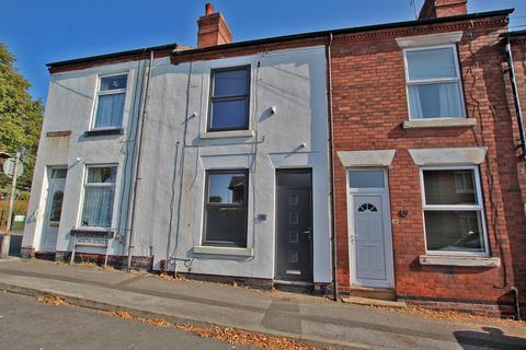 2 bedroom terraced house for sale - Worth Street, Carlton, Nottingham