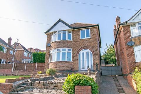 3 bedroom detached house for sale - Greenwood Road, Carlton, Nottingham