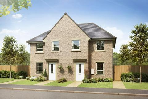 3 bedroom semi-detached house for sale - Plot 119, Palmerston at The Bridleways, Eccleshill, Bradford, BRADFORD BD2