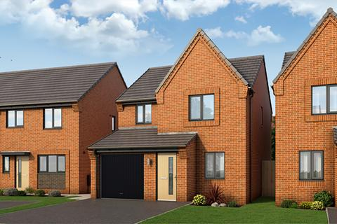 3 bedroom house for sale - Plot 221, The Staveley at Woodford Grange, Winsford, Woodford Grange, Woodford Lane CW7