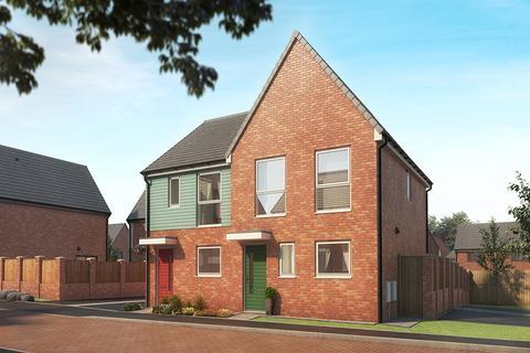 3 bedroom house for sale - Plot 113, The Jasmine at Bucknall Grange, Stoke on Trent, Eaves Lane, Bucknall ST2