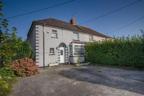 3 bedroom semi-detached house for sale - Springfield Road, Mangotsfield, Bristol, BS16 9BN