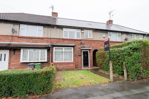 3 bedroom terraced house to rent - Tang Hall Lane, York, YO31