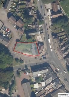 Land to rent - 2 Old Church Road, Coventry, West Midlands, CV6 7BY
