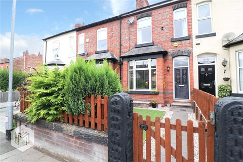 3 bedroom terraced house for sale - Monton Avenue, Eccles, Manchester, Greater Manchester, M30