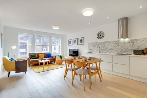 1 bedroom flat for sale - Kingsland Road, London, E2