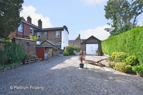 3 bedroom semi-detached house for sale - Lightwood Road, Lightwood, ST3 7EY