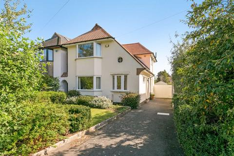 3 bedroom house for sale - Banbury Road, North Oxford
