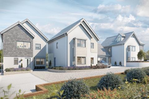 4 bedroom detached house for sale - London Road, Rockbeare, Exeter, Devon