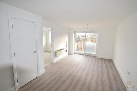 1 bedroom flat for sale - 5 Albert Road, BH1