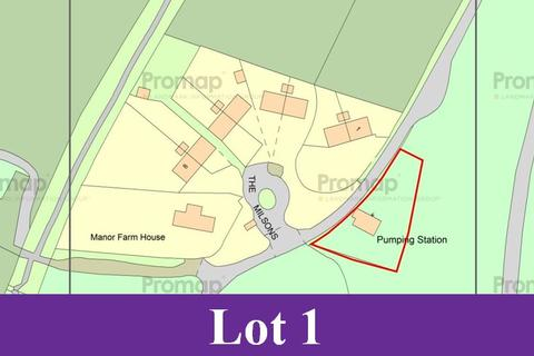 Property for sale - The Pump House