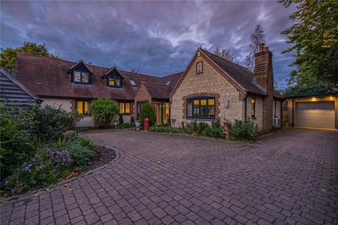 5 bedroom detached house for sale - White Hart Lane, Haddenham, HP17
