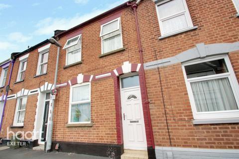 2 bedroom terraced house for sale - Buller Road, Exeter