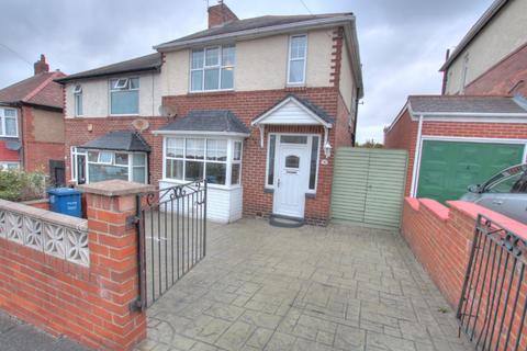 3 bedroom semi-detached house for sale - Tantobie Road , Denton Burn, Newcastle upon Tyne, NE15 7DP