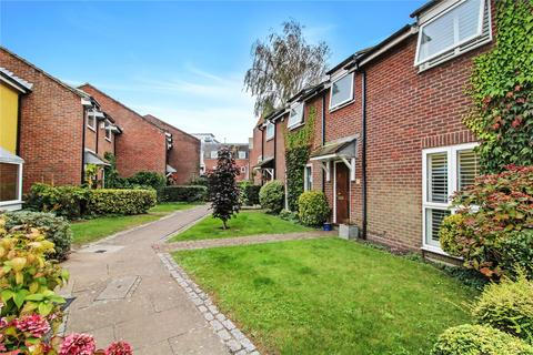 3 bedroom terraced house for sale - St. Aubyns Court, Old Town, Poole, Dorset, BH15