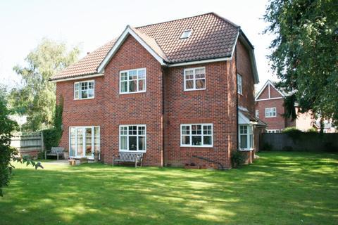 4 bedroom detached house for sale - Edenhurst Close, Norwich NR4