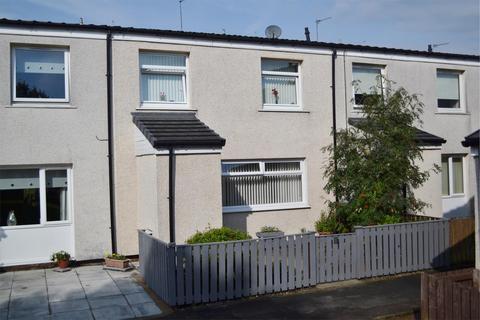 3 bedroom terraced house for sale - 5 Garallan, KILWINNING, KA13 6LU