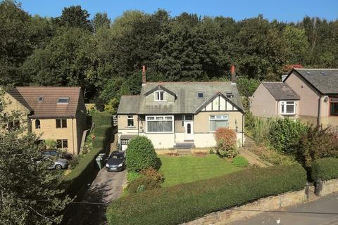 5 bedroom detached house for sale - 56 Heaton Road, Gleadholt, Huddersfield HD1 4HZ