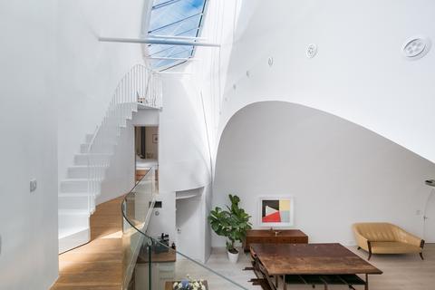 2 bedroom terraced house for sale - Archway Studios, Dartford Street, London, SE17