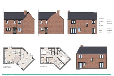 3 bedroom semi-detached house for sale - The Four Oaks, Tudor Rose Grove, Sutton Coldfield, B72 1NY