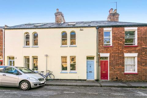 3 bedroom house for sale - Cardigan Street, Jericho