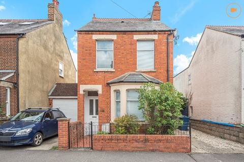 3 bedroom detached house for sale - Holyoake Road, Headington, Oxford, OX3