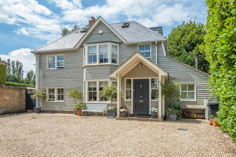 5 bedroom detached house for sale - Bayswater Road, Headington, Oxford, OX3
